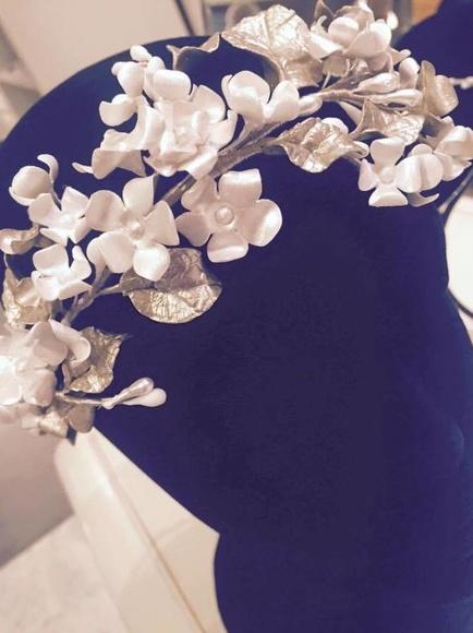 Tocados novia personalizados en Logroño