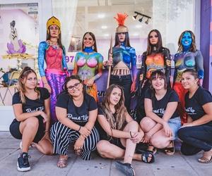 Escuela de maquillaje en Jerez de la Frontera