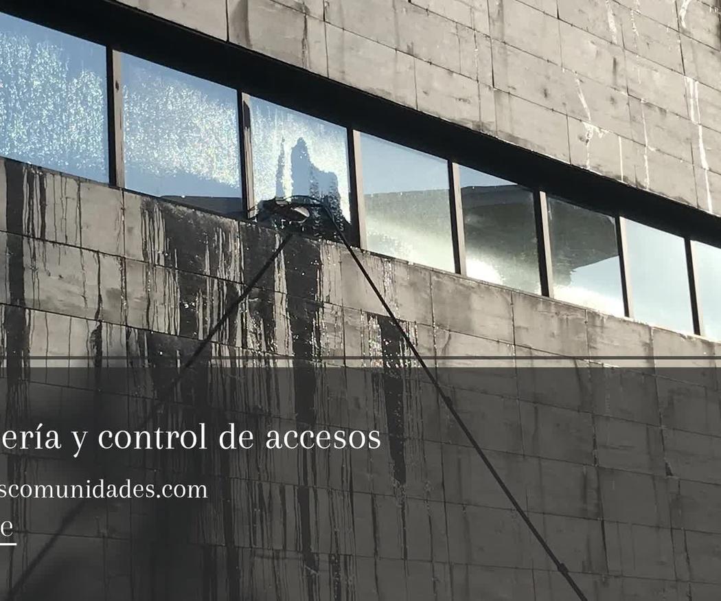 Mantenimiento de comunidades en San Sebastián de los Reyes | Ventus Comunidades