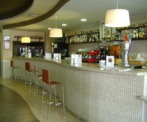 Restaurante con menú para grupos en Sevilla