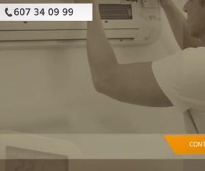Instalar aire acondicionado en Toledo | Frío Dalamo