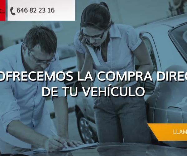 Compra y venta de coches en Madrid centro - Vender Mi Coche Usado