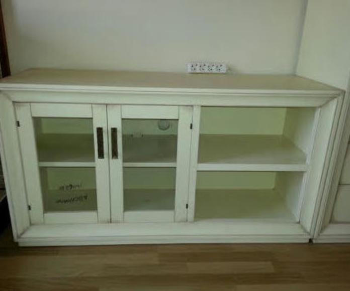 Muebles auxiliares: CATÁLOGO de CARPINTERÍA Y EBANISTERÍA ARCAMADE
