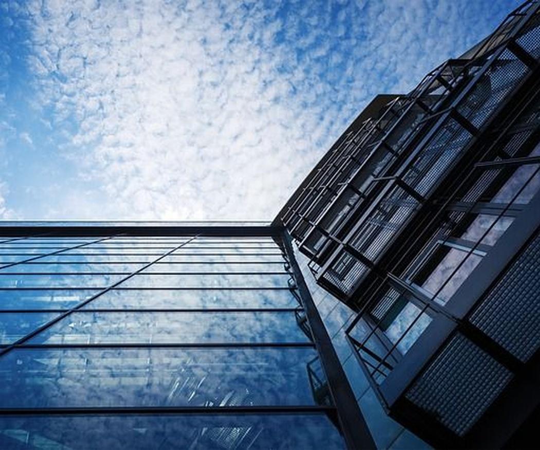 Ahorro energético con fachadas ventiladas