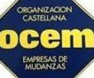 MUDANZAS DE OFICINA