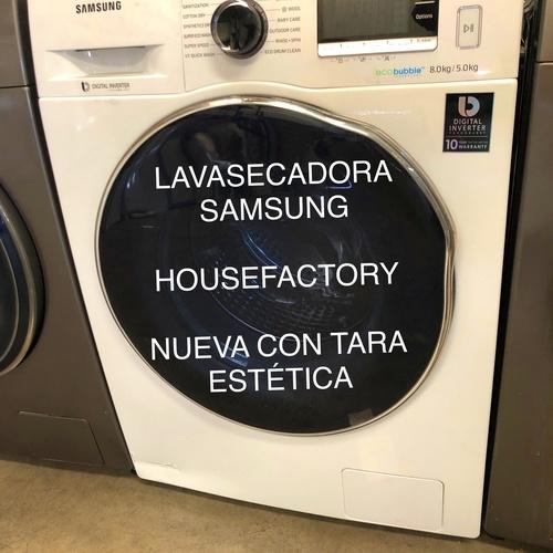 electrodomésticos con tara en pueblo nuevo lavadoras samsung