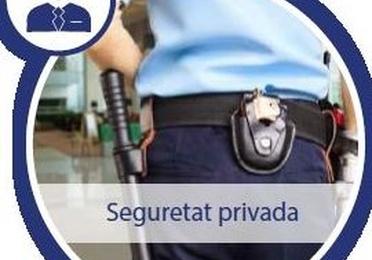 Licencias de Seguridad Privada