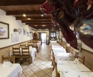 Restaurante para grupos en Capileira