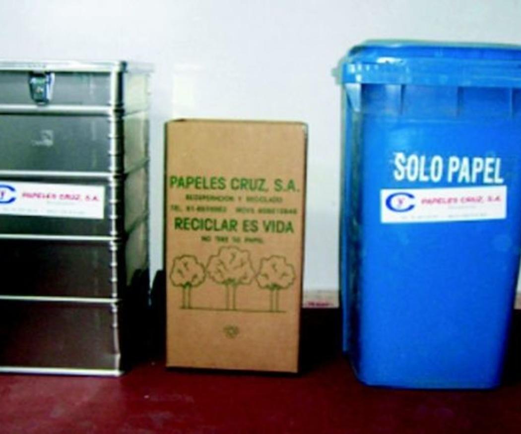 Errores más frecuentes a la hora de reciclar papel y cartón