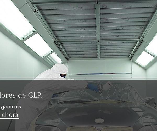 Talleres de reparación de coches en Oviedo | L y J Auto