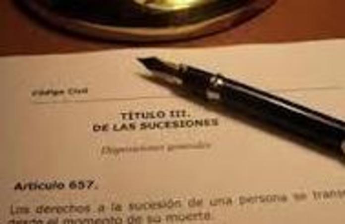 HERENCIAS: Servicios de Ramón Lasagabaster Abogados