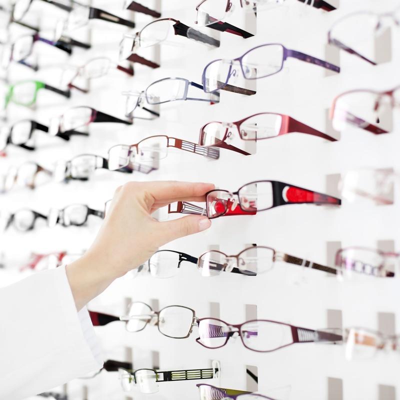 Gafas graduadas: Nuestra óptica de Òptica Glass