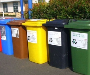 Con nuestra ayuda te será más sencillo reciclar