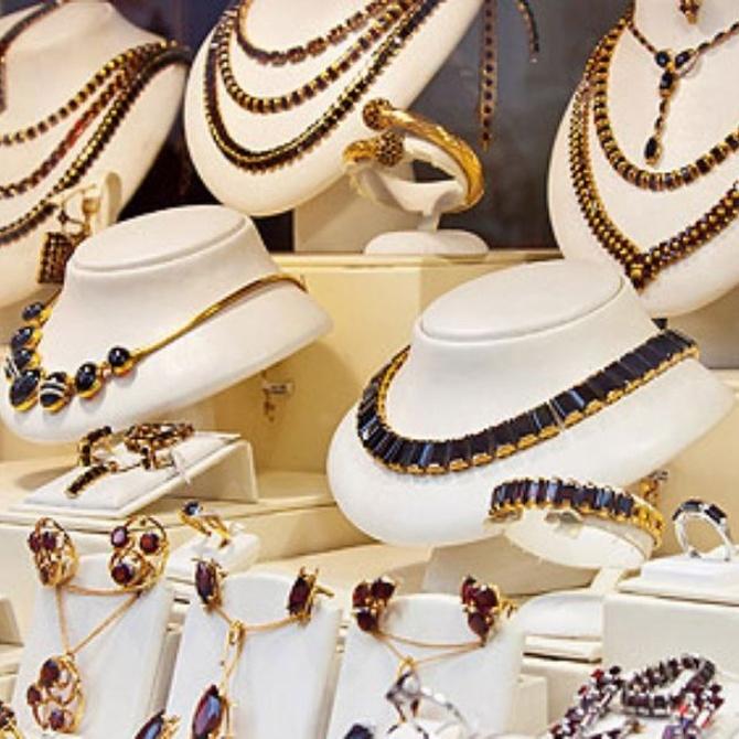 Conservación y cuidado de las joyas