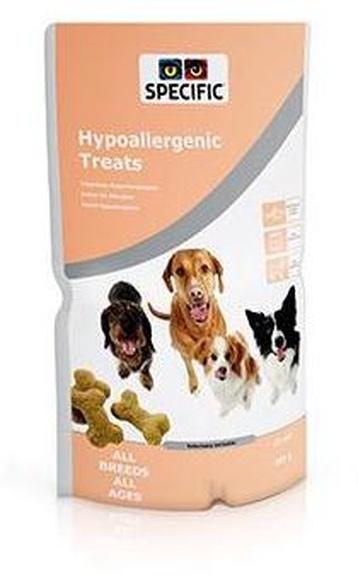 Snack hypoallergenic Specific