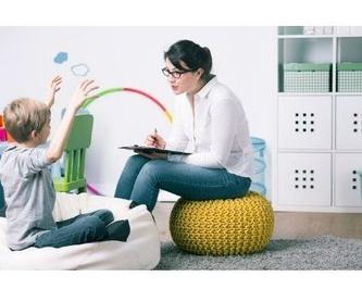 Trastornos de la comunicación escrita: Nuestros servicios de De la A a la Z