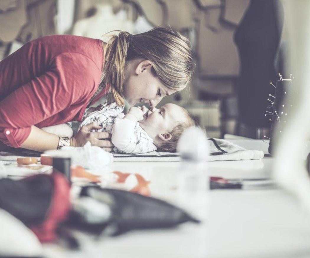 ¿En qué se basa la estimulación temprana?