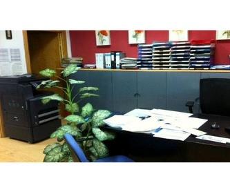 Asistencia a juntas: Servicios de MIRUT Administración de Fincas, C.B.