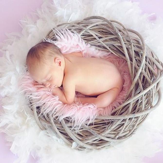 La importancia del descanso de nuestro bebé