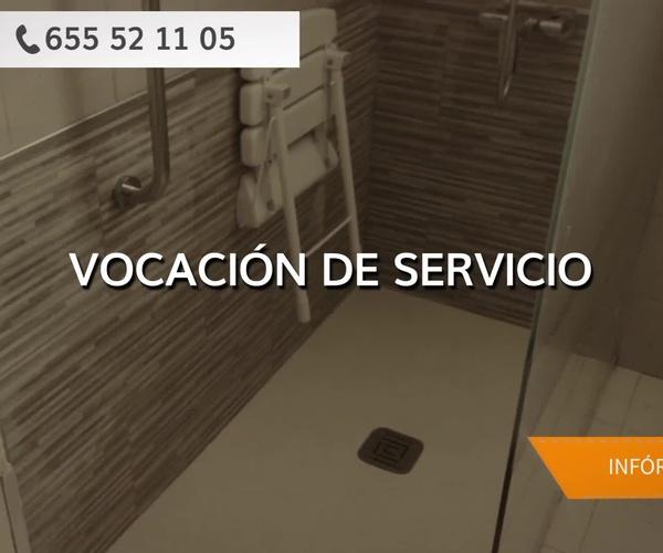 Reforma de baños en Santander | Inmohappy Santander
