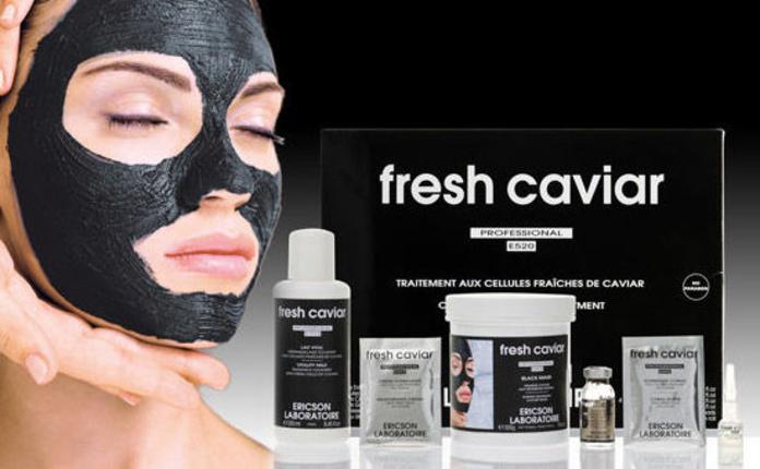 Tratamiento caviar