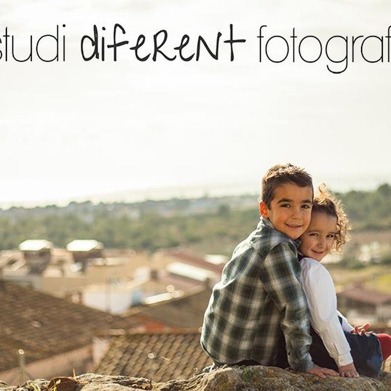 Infantil: Servicios de Estudi Diferent