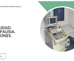 Clínicas ginecológicas en Oviedo | Yolanda Alonso Castañón