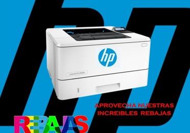 HP LASERJET PRO M402M