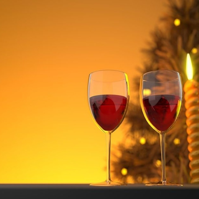 Pauta para elegir el vino perfecto para maridar el marisco