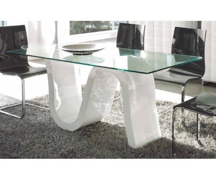 Mesas de comedor: Nuestros productos de Cristalería Crespo