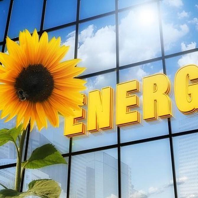 ¿Conoces las ventajas de la energía geotérmica?