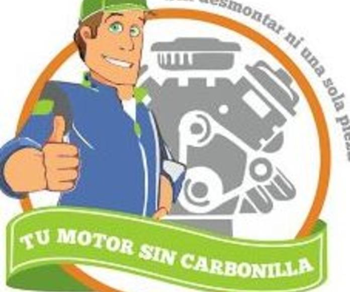 AHORRO DE COMBUSTIBLE    INCREMENTO DE POTENCIA       MENOS CONTAMINACION: Servicios de Talleres LGA