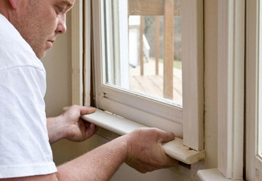 Cambia las ventanas, ahorra energía