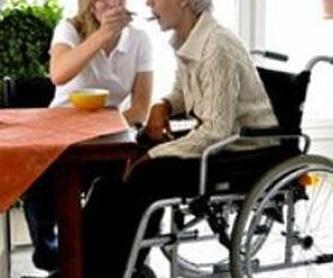 Dietas adaptadas: Servicios  de Residencia Mayores Santa Helena