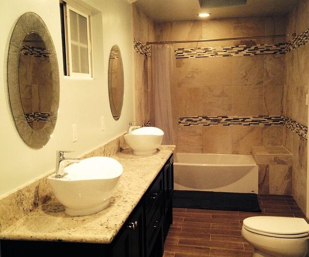 ¿Qué azulejo elegir para el baño?