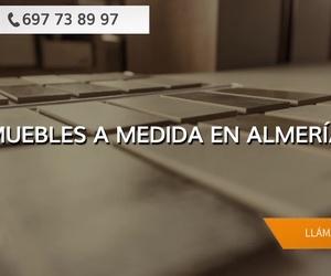 Muebles a medida en Almería - Carpintería y Ebanistería Jopani
