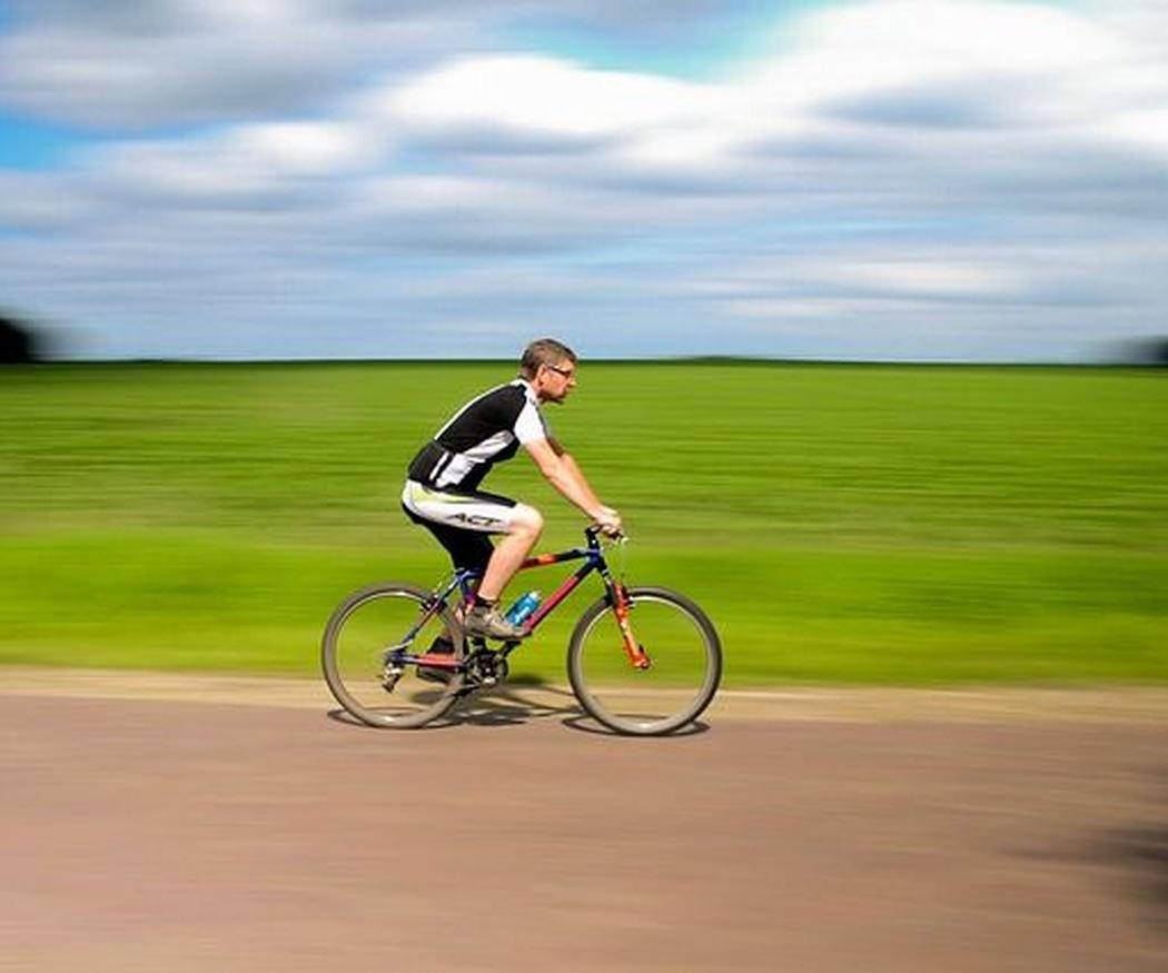 Las mejores rutas para hacer ciclismo por España