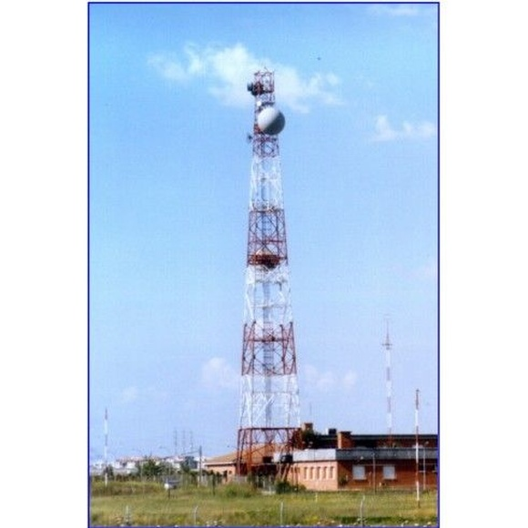 Torres para Telecomunicaciones: Productos  de Postemel