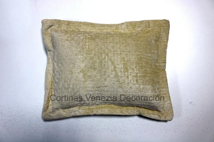 Cojín Chenilla: Catálogo de Venezia Decoración