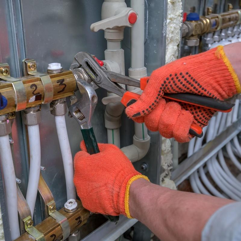Reparación de fontanería: Servicios de Fontanería Rey