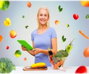 Consulta de Nutrición y Dietética