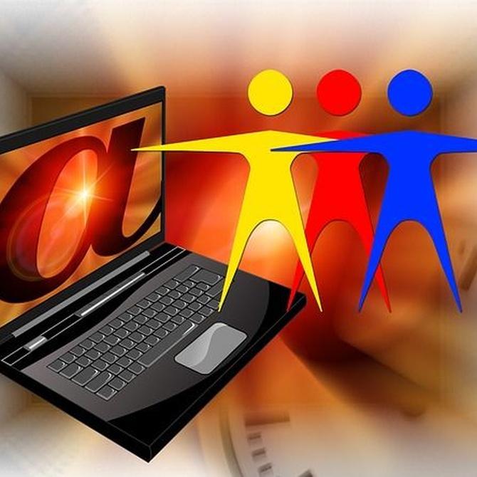 5 ventajas de disponer de una oficina virtual