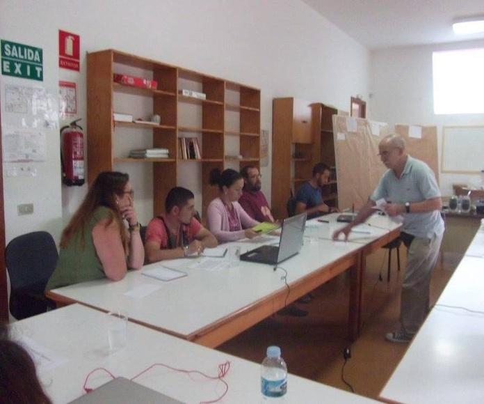 Capacitación y Diseño: Proyectos y Servicios de Asociación Domitila