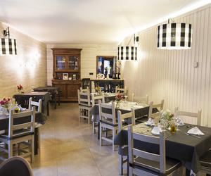 Restaurante cerca del Castillo de Loarre