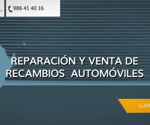 Radiadores para vehículos en Vigo | Radiadores Eloy