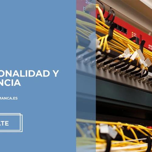 Empresas de telecomunicaciones en Salamanca - Tecnicom