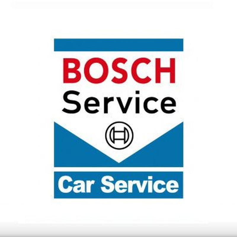 Taller afiliado Bosch Car Service: Taller Mecánico de R Bombardo