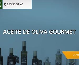 Aceite de oliva virgen extra Jaén | Aceites del Sur