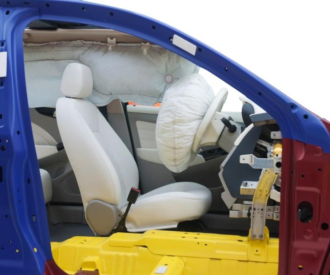 Curiosidades sobre el airbag