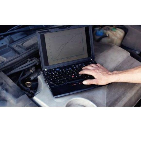Diagnósis: Servicios de Auto Centro Los Majuelos